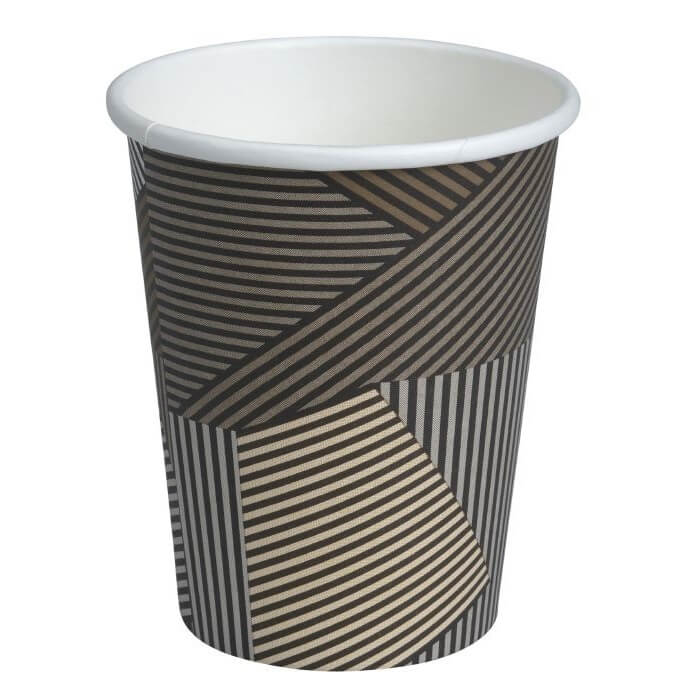 Kaffekop med print 24 cl
