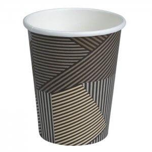 Kaffekop med print 36 cl