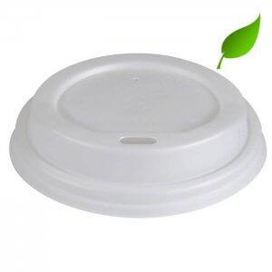 Drikkelåg til bio kopper