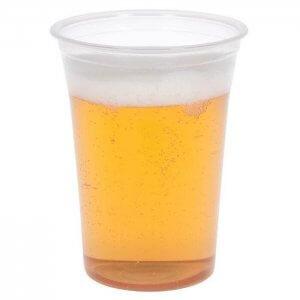 Fadølsglas