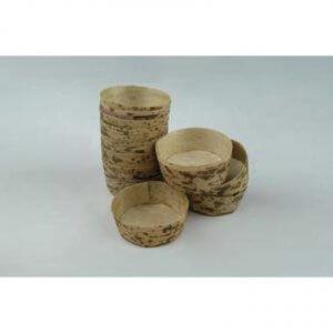 Skål - Ø55 mm - Bambus