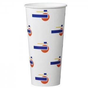 Sodavands papkrus - FastLine - 50 cl